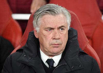 คาร์โล อันเชล็อตติ (Carlo Ancelotti)